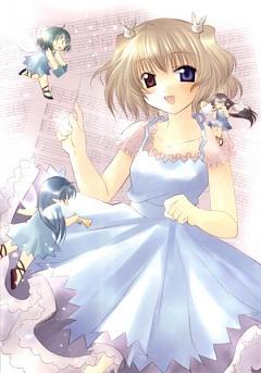 Angelic Serenade