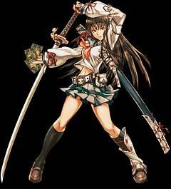 Shindou Karin