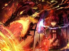 Dio von Burning Canyon