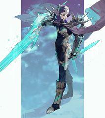 Saber (Sigurd)