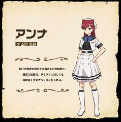 Anna (Kouya no Kotobuki Hikoutai)