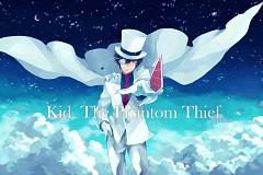 Kaitou Kid
