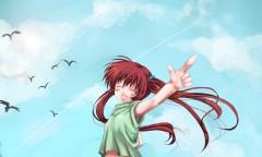 Michiru (AIR)