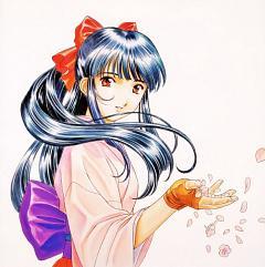 Shinguuji Sakura