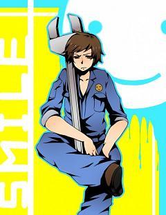 Smile (Seikimatsu Occult Gakuin)