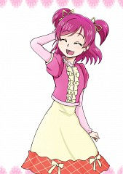 Yumehara Nozomi