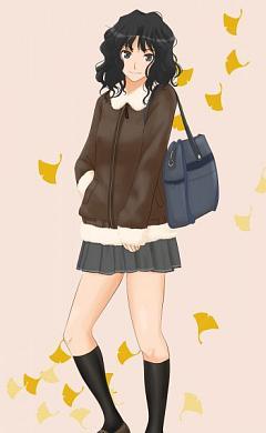 Tanamachi Kaoru