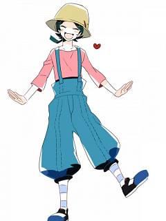 Yasaka Mao (Gundam Build Fighters)