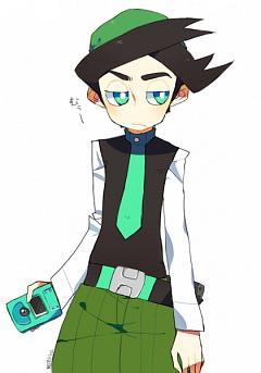 Nejiki (Pokémon)