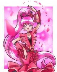 Cherry Flamenco