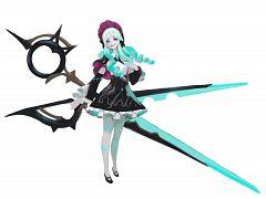 Gwen (League of Legends)