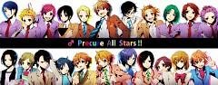 Precure All Stars