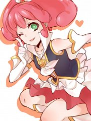 Cure Mirage