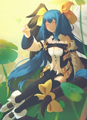 Dizzy (GUILTY GEAR)