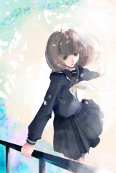 Ushiromiya Eva