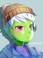 Cheelai