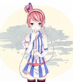 Akikoroid-chan