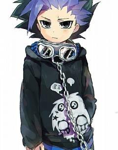 Yuto (Yu-Gi-Oh! ARC-V)