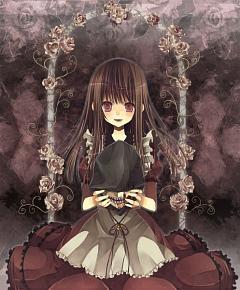 Alice in Distortion World