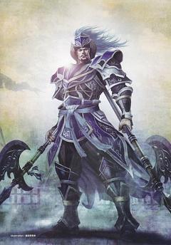 Zhang Liao