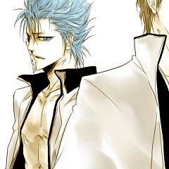 Grimmjow Jeagerjaques