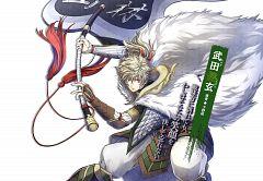 Takeda Shingen (Hanaoboro)