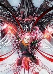Anemone (Eureka Seven)