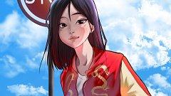 Fa Mulan (Disney)