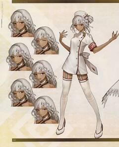 Saber (Fate/Grand Order)