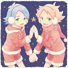 Fubuki Twins