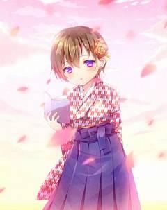 Kawai Ritsu
