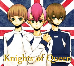 Knights of Queen