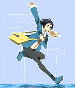 Cheren (Pokémon)