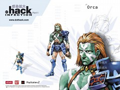 Orca (.hack//Infection)