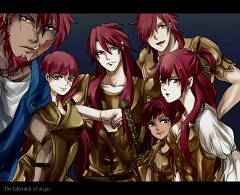 Fanalis Clan
