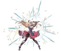 Jeanne d'Arc (Granblue Fantasy)