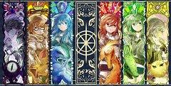 Elemental Charmers