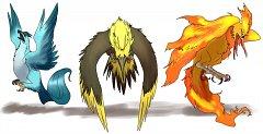 Legendary Birds