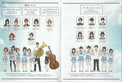Sound! Euphonium: The Movie - Welcome To The Kitauji High School Concert Band