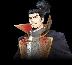 Oda Nobunaga (Harukanaru Toki no Naka de 7)