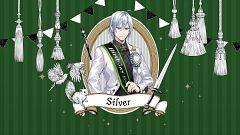 Silver (Twisted Wonderland)