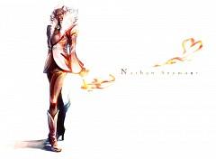 Nathan Seymour