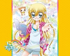 Nijiiro☆Prismgirl