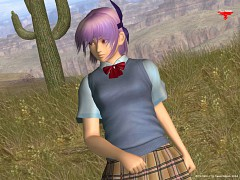 Ayane (Dead or Alive)