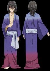Oda Nobunaga (Kochoki)