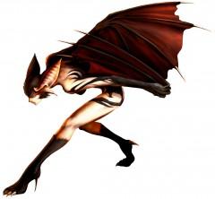 Jenny The Bat