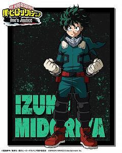 Midoriya Izuku