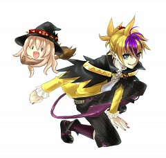 Pretty Fundoshi☆Akuma Len