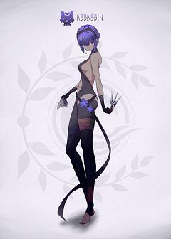 Assassin (Fate/Prototype: Sougin no Fragments)
