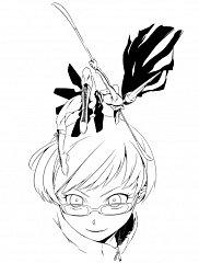 Satonaka Chie